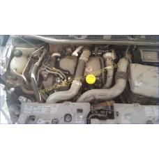 Captur Çıkma 1.5 Dci Motor