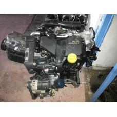 Renault 1.5 Dci 110 Bg Çıkma Motor