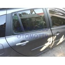 Renault Clio 3 Çıkma Kapı