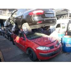 Renault Megane Çıkma Kapı