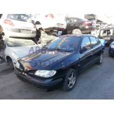 Renault Megane Çıkma Kaput